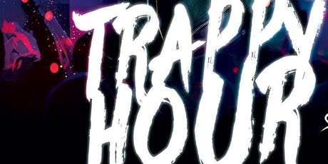 Trappy Hour Fridays: Happy Hour in the Loop  tickets