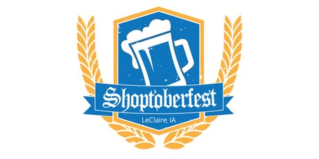 Shoptoberfest tickets