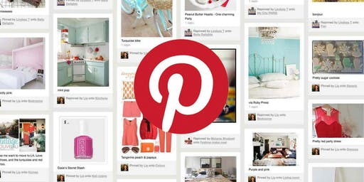 How to Drive Web Traffic (& Attract New Clients) with Pinterest