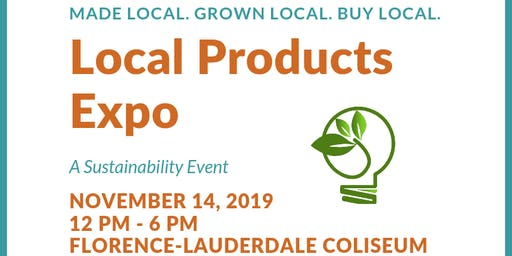 Local Products Expo