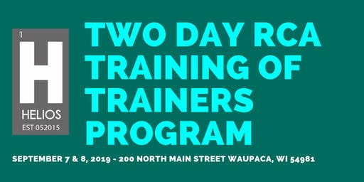 2 Day Recovery Coach Academy TOT