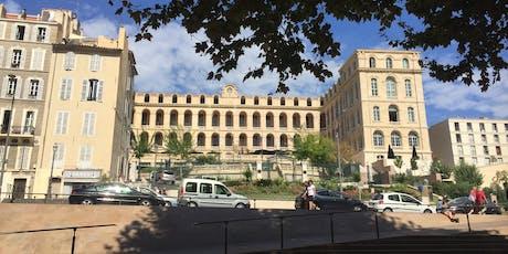 Marseille découvrez, marchez et dégustez billets
