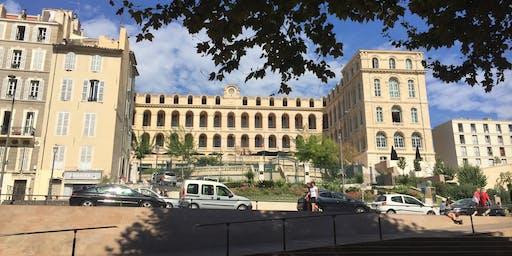Marseille découvrez, marchez et dégustez