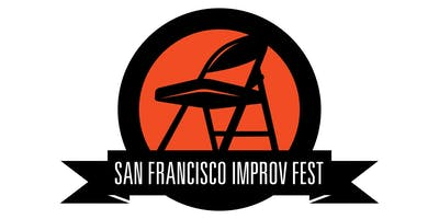 SFIF 2019 Workshop: State of Play: Clowning for Improv with Chad Damiani [**SOLD OUT**]