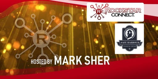 Free Coral Gables Rockstar Connect Networking Event (October, near Miami)