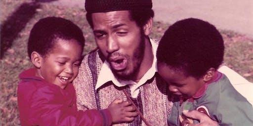 Raising Black Boys: Panel Discussion