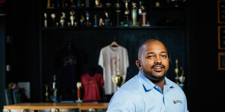 3rd Annual Black Entrepreneurship Week:What's the Scoop? w/ Antonio McBroom tickets