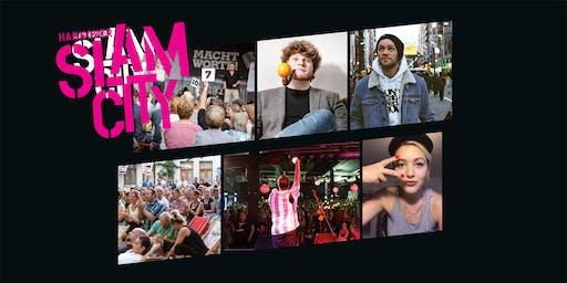 Hannover Slam City - Festivalticket