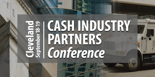 Cash Industry Partners Conference