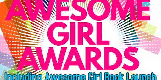 2019 RSGN I AM AN AWESOME GIRL BOOK & TSHIRT PRESALES