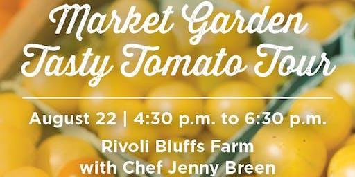 Market Garden Tasty Tomato Tour