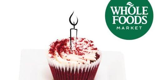 Whole Foods Market Kenilworth 5th Anniversary Celebration