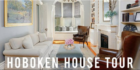 33rd Annual Hoboken House Tour tickets