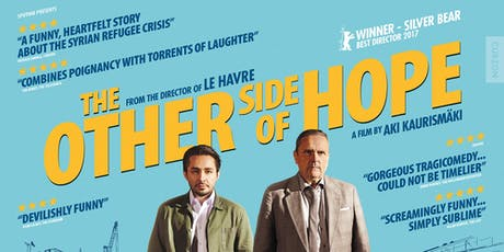 The Other Side of Hope [FREE] tickets
