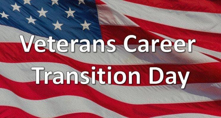 Cisco Veterans Career Transition Day - San Jose - 2019