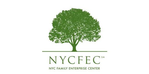 NYCFEC's NexGen Meeting - Grow Your Family Business with Culture & Value Adjustments
