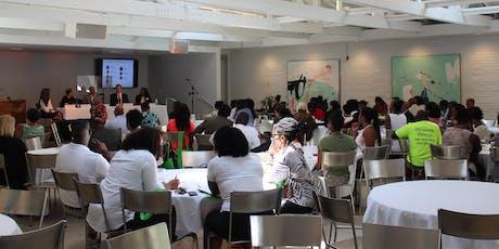 3rd Annual Black Entrepreneurship Week: Faith & Entrepreneurship in Small Business Leadership tickets