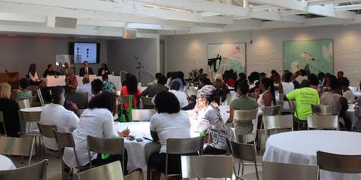 3rd Annual Black Entrepreneurship Week: Faith & Entrepreneurship in Small Business Leadership
