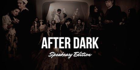 After Dark: Speakeasy Edition tickets