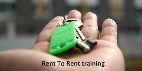 Rent to rent training tickets