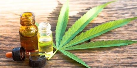 Medical Cannabis Educational Seminar (Kent and Medway) tickets