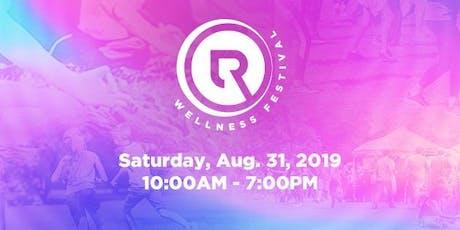 Rapha Wellness Festival tickets