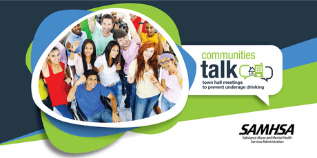 Communities Talk - Canutillo Town Hall Meeting tickets