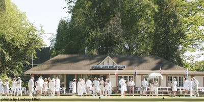 VMDAS Family Friendly Event: Lawn Bowling and Tacofino!