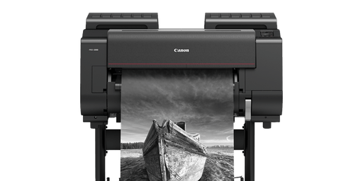 Canon Printing Demo