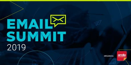 Email Summit LATAM 2019 entradas