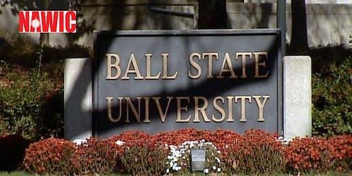 Ball State Master Plan