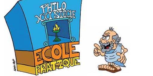 Vivez une soirée avec Socrate