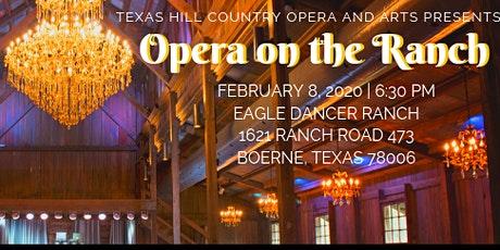 Opera on the Ranch tickets