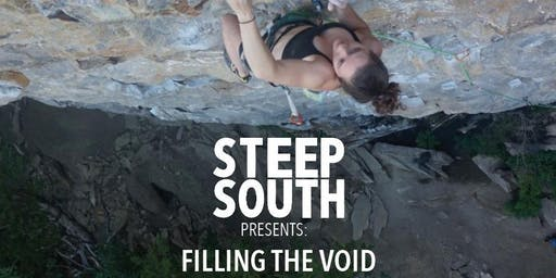 Steep South Movie + Pint Night - Chattanooga