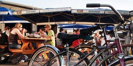 Bikes & Brews: Portland Forever Buffs tickets