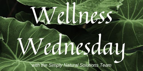 Wellness Wednesday:  Exuberant Living This Fall