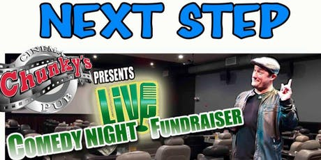 Live Comedy Fundraiser tickets