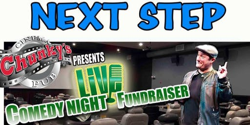 Live Comedy Fundraiser