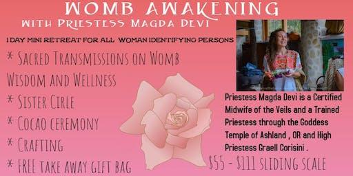 Womb Awakening