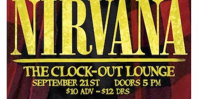 West Seattle School of Rock performs Nirvana