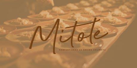 """Mitote Colima """"Festival del Mole"""" tickets"""