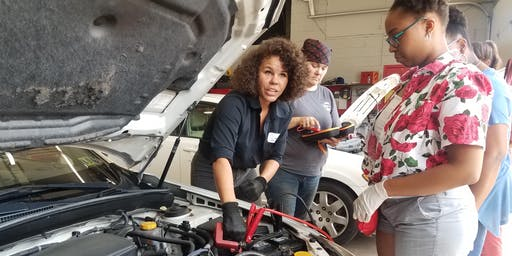 October Car Care Workshop