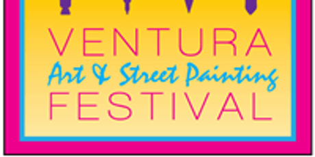 Signature Ventura Art and Street Painting Festival Returns Sept 7th and 8th tickets