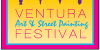 Signature Ventura Art and Street Painting Festival Returns Sept 7th and 8th