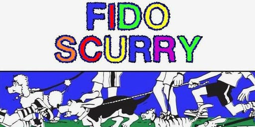 19th Annual Fido Scurry