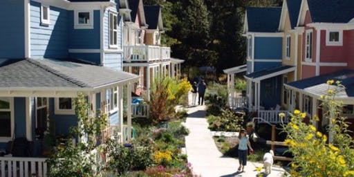CO-Housing: Searching for the Sustainable Site