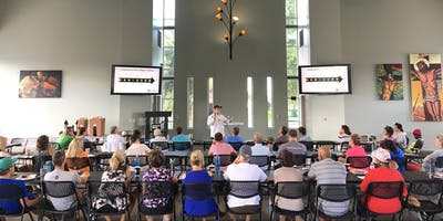 Symposium for Goodness' Sake: Summer 2020