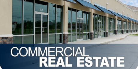 Commercial Real Estate tickets