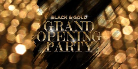 WEALTH AFTER WORK GRAND OPENING CELEBRATION tickets