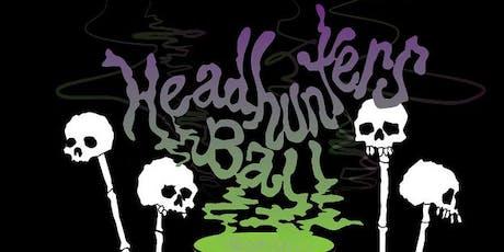 Moonlight Soiree; Headhunters Ball tickets